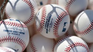MLB Players Who Test Positive For Opioids Could Receive Treatment, Not Suspension