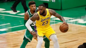 Lakers Vs. Celtics Live Stream: Watch NBA Game Online
