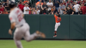 Orioles On Verge Of Giving Up Historic Amount Of Home Runs This Season