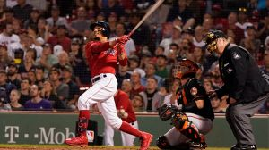 Red Sox Notes: Alex Cora Credits Offense With Giving Bullpen Rest