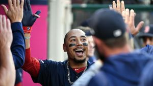 Red Sox Wrap: Mookie Betts Plays Hero In 7-6, 15-Inning Win Vs. Angels