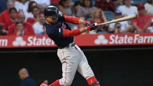 Red Sox Notes: Mookie Betts Reacts To Epic 15-Inning Win Vs. Angels