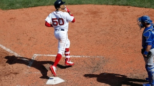 Chaim Bloom Praises Mookie Betts But Admits Red Sox Must 'Explore All Of Our Options'