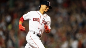 Red Sox Notes: Alex Cora Provides Encouraging Update On Mookie Betts