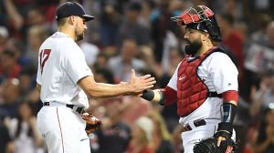 Red Sox Vs. Orioles Lineups: Sandy Leon Catches Nathan Eovaldi In Series Finale