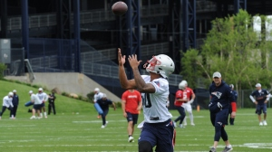 NESN Patriots Podcast: Silver Lining To N'Keal Harry's Trip To IR?