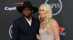 P.K. Subban, Lindsey Vonn Reportedly Engaged After Year-Plus Of Dating