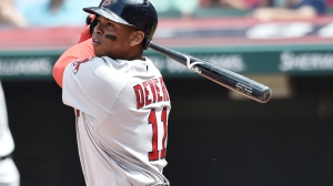Rafael Devers 'Ready To Go Right Now' If Red Sox Started Season Today