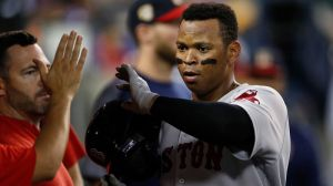 Red Sox Notes: Rafael Devers Makes History With Six-Hit Night Vs. Indians