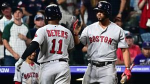 Red Sox Notes: Rafael Devers, Xander Bogaerts Remain Bright Spots For Boston