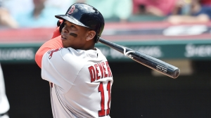 Red Sox's Rafael Devers Continues Recent Hot Streak In Win Over Indians