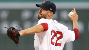 MLB Rumors: Free-Agent Pitcher Rick Porcello 'Talking To' This NL East Team