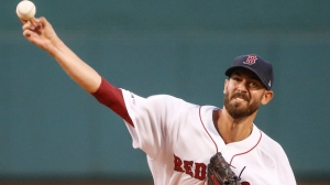 Rick Porcello Looks To Continue Solid Performance In August Vs. Rockies