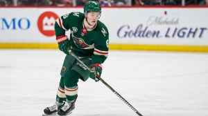 NHL Rumors: Wild's Ryan Donato's 'Name (Is) Out There' In Trade Murmurs