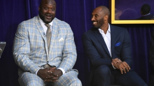 Shaquille O'Neal, Kobe Bryant Squash Beef Before Ancient Feud Can Re-Start