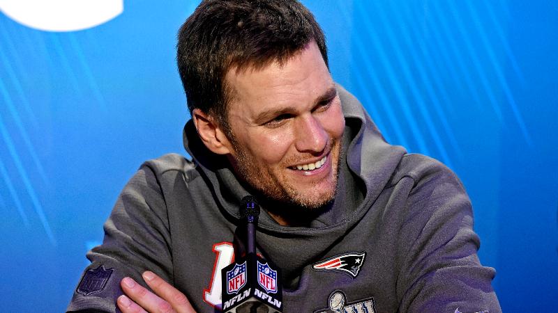 NFL Rumors: Tom Brady, Gisele Bundchen Don't Have Connecticut Home Despite Report