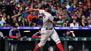 Red Sox Wrap: Xander Bogaerts' Milestone Night Leads Boston To 7-4 Win
