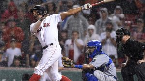 Red Sox Wrap: Finale Vs. Royals Suspended In 10th Inning With Game Tied At Four