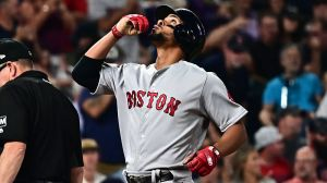 Red Sox Notes: Xander Bogaerts Among All-Time Great Boston Shortstops