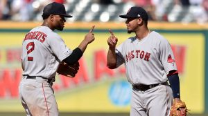Red Sox Vs. Orioles Lineups: Marco Hernandez, Mitch Moreland Start