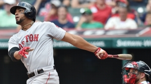 Red Sox Notes: Xander Bogaerts 'Happy' He Made Indians 'Pay' With HR 101