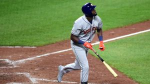Watch All Six Home Runs From Rookies Yordan Alvarez, Aristides Aquino
