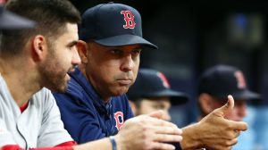 Red Sox Press Conferences Live Stream: Boston Front Office Addresses Season's End