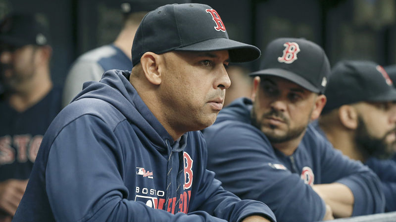 Looking Back On Alex Cora's Many Accomplishments As Manager Of Red Sox