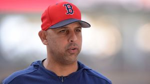Alex Cora Hoping Red Sox Can Still Finish 2019 Season On Positive Note