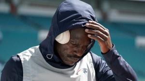 NFL Rumors: Antonio Brown Turns Himself In After Alleged Assault