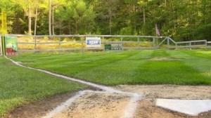 Jerry Remy, Dave O'Brien Select NESN's Best Backyard Ballpark Winner