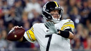 Ben Roethlisberger Injury: Steelers QB Out For Season With Elbow Ailment