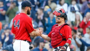 Brandon Workman Secures Red Sox Win Vs. Giants Despite Late-Game Scare