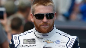 Chris Buescher To Replace Ricky Stenhouse Jr. In Roush Fenway No. 17 In 2020
