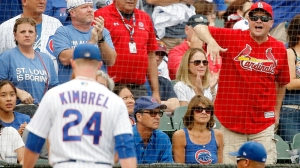 Craig Kimbrel Blows Save For Cubs, Gives Up Career High In Home Runs