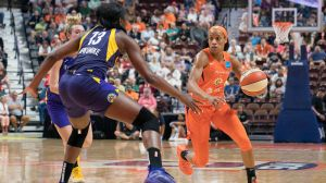 CT Sun Vs. Sparks Preview: Get Inside Look At Upcoming Semifinals Series
