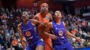 WNBA Playoffs: CT Sun To Take On Los Angeles Sparks In 2019 Semifinals