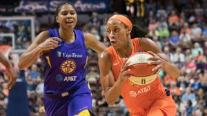 CT Sun Wrap: Connecticut Takes Game 1 Of WNBA Semifinals Series Vs. Sparks
