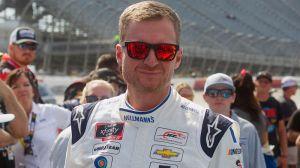 Dale Earnhardt Jr. Gives Shoutout To Dad After NASCAR Race, Fans Lose It