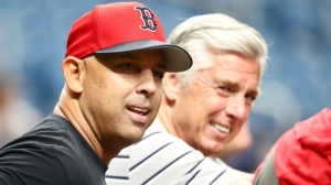 Dave Dombrowski's Impact On Red Sox Will Be Felt For Long Time To Come