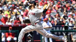 Red Sox Notes: Why David Price Was Removed After Two Innings Vs. Angels