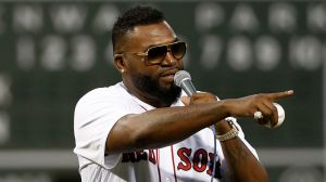 David Ortiz Recalls Night 'Angel' Drove Him To Hospital After Being Shot