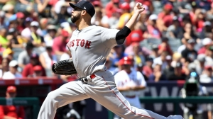 Red Sox Have Tough Road Remaining In Hopes To Earn Postseason Berth