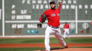 Red Sox Notes: Eduardo Rodriguez Still Has Chance to Make Team History
