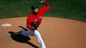 Eduardo Rodriguez Two Wins Away From Joining Exclusive Red Sox Company