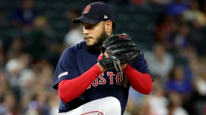 Eduardo Rodriguez To Take Hill In Season Finale Looking For Win No. 20