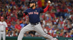 Red Sox Notes: Eduardo Rodriguez 'Throwing Like An Ace' This Season