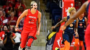 How CT Sun Hopes To Shut Down Elena Delle Donne, Ariel Atkins In Game 2