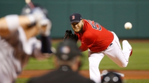 Red Sox Notes: Eduardo Rodriguez Remains Consistent In Inconsistent Season