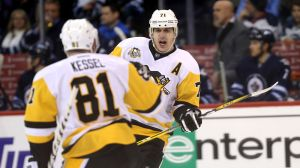 Evgeni Malkin Sidelined With Lower Body Injury, May Be Out 'Longer Term'